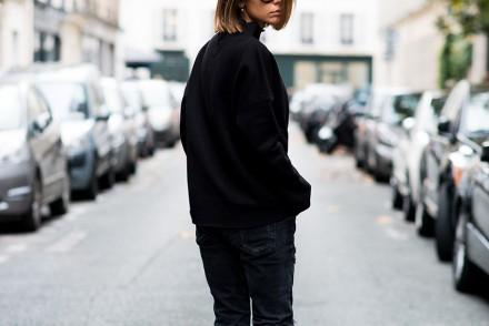 THE PETTICOAT TOTAL BLACK PARIS (10)