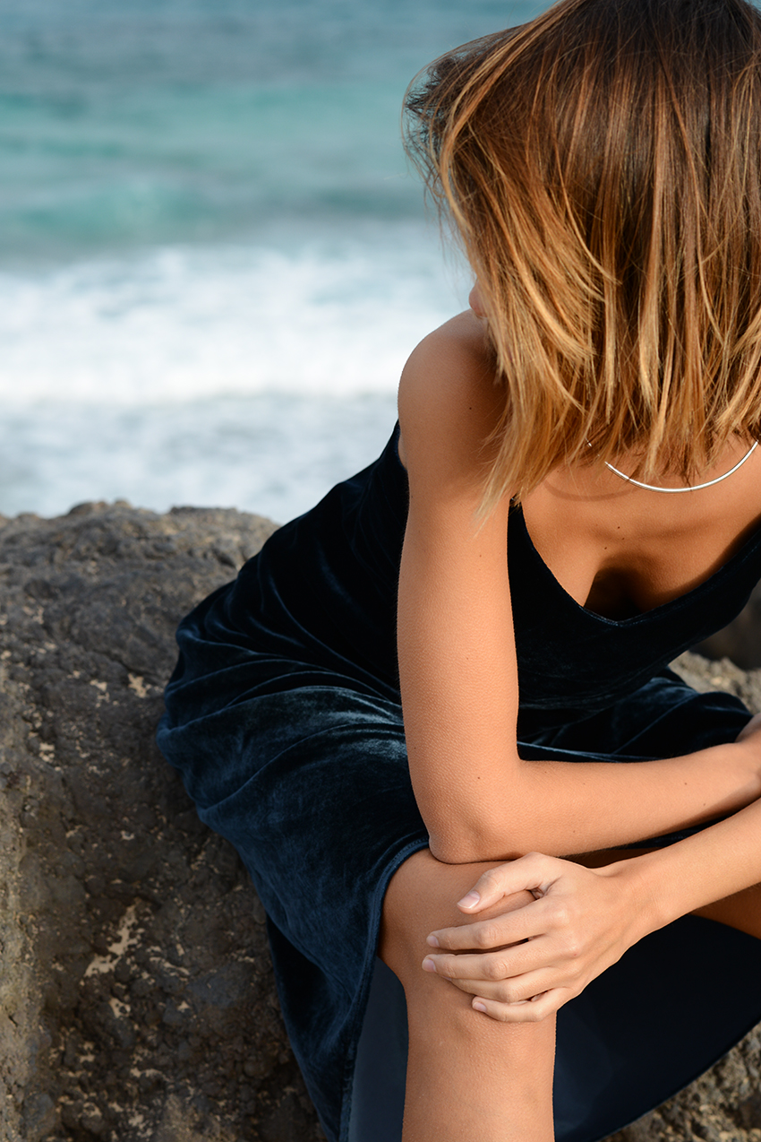 the petticoat beach fuerteventura blue velvet  (4)