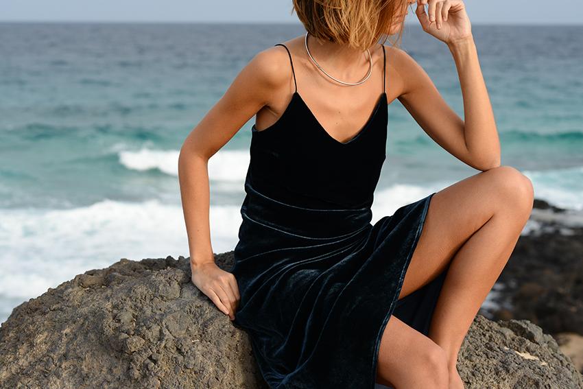 the petticoat beach fuerteventura blue velvet  (7)