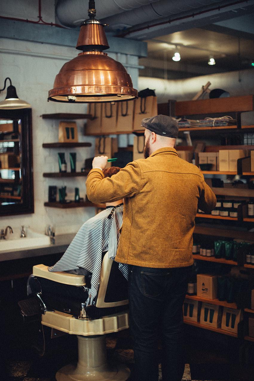 the petticoat london photo diary barber shop  (31)