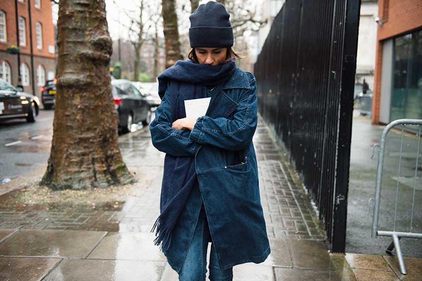 the petticoat london photo diary london fashion week after topshop show  (11)