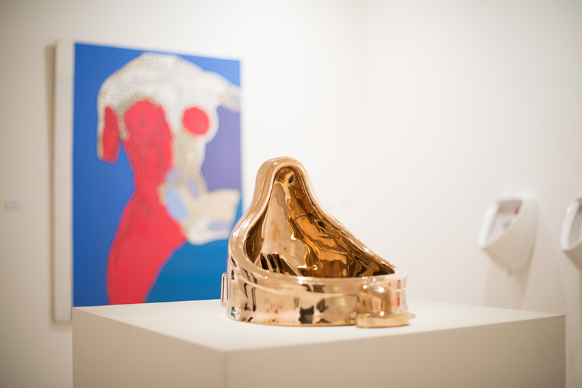 the petticoat review saatchi gallery london east meets west (6)