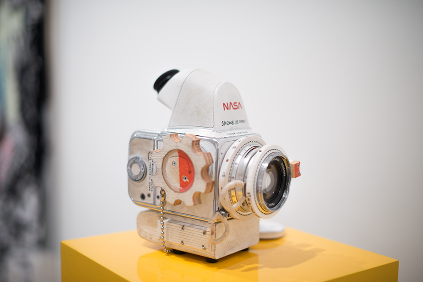 the petticoat review saatchi gallery london east meets west tom sachs hasselblad (8)