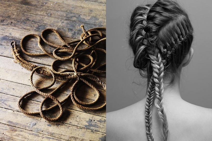 the petticoat - rope