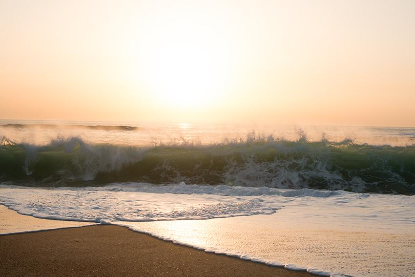 The Petticoat - American Apparel Swimsuit Beach (4)