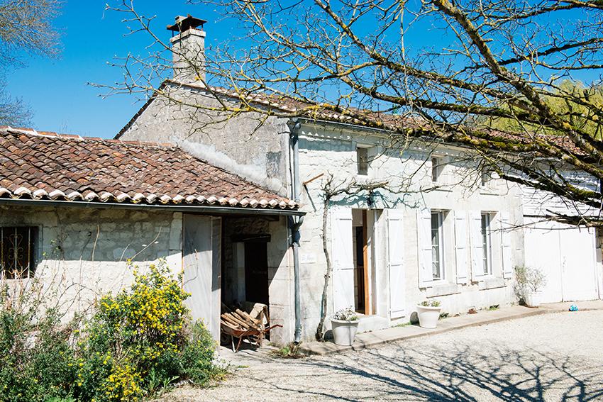 The petticoat- France Road trip- Nantes - Rennes -Le mont Saint Michel (2)