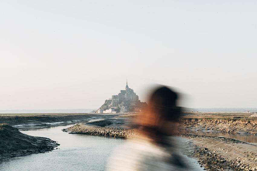 The petticoat- France Road trip- Nantes - Rennes -Le mont Saint Michel (24)