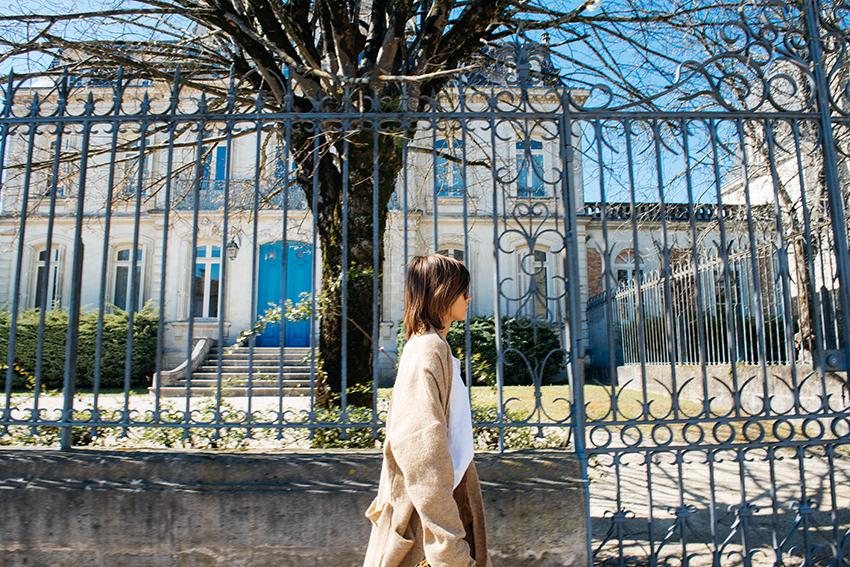 The petticoat- France Road trip- Nantes - Rennes -Le mont Saint Michel (4)
