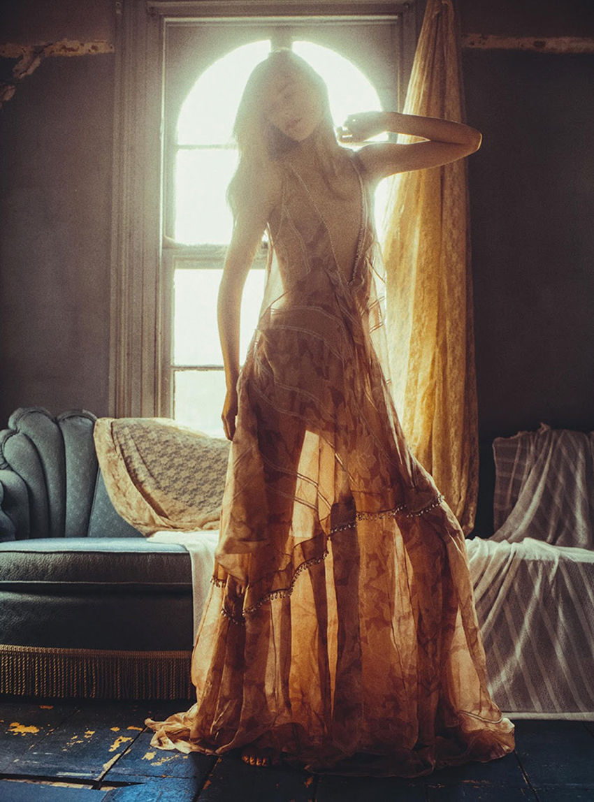 The Petticoat editorial hedvig-palm-sebastian-kim-vogue-australia-july-2015-1 (1)