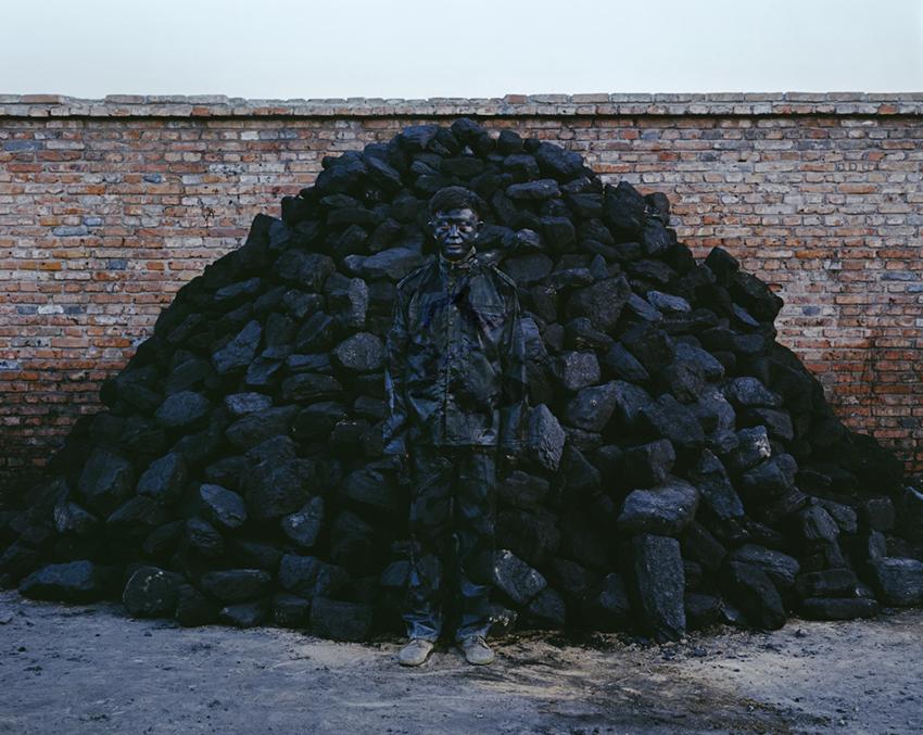 ThePetticoat Hiding Artist Inspiration by Liu Bolin 2