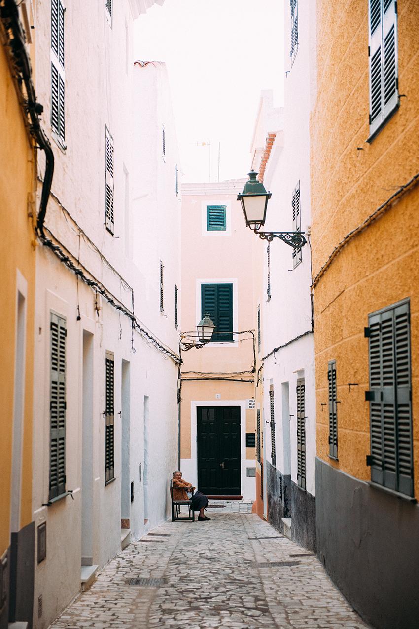 Ciutadella-Menorca The petticoat (1)