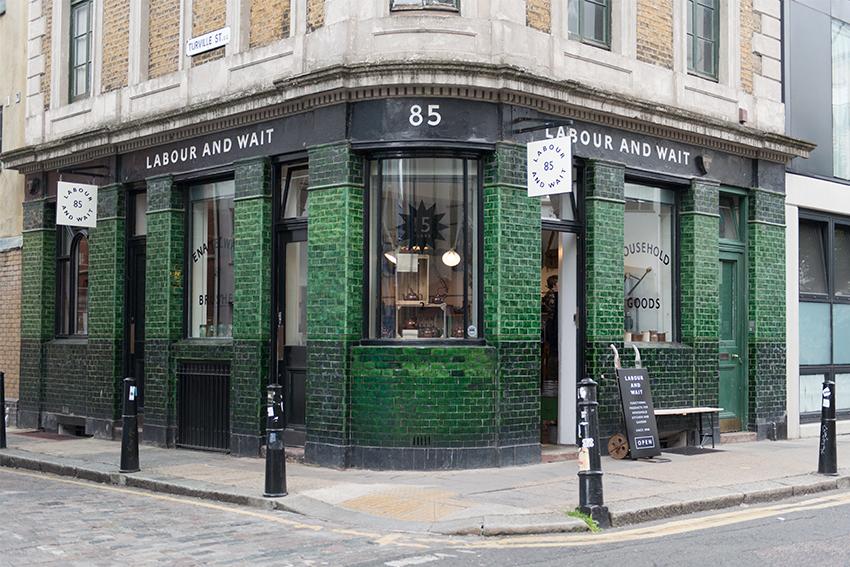 Amazon Fashion London The Petticoat 2015 July (23)