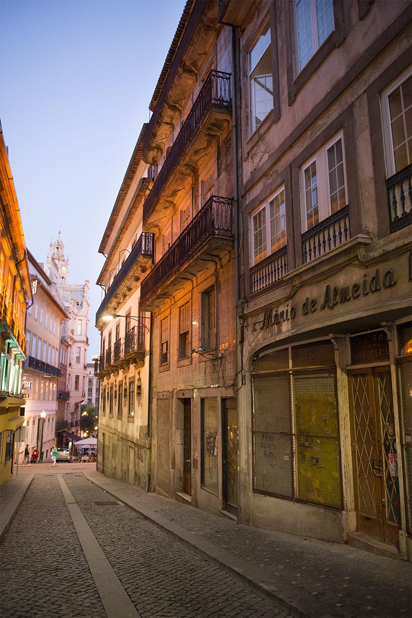 The Petticoat - Porto Diary, Portugal  (109)