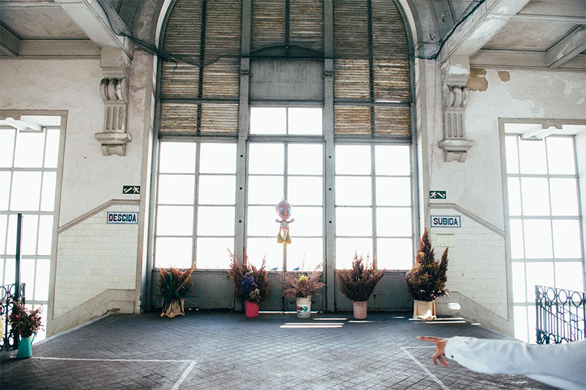 The Petticoat - Porto Diary, Portugal  (124)