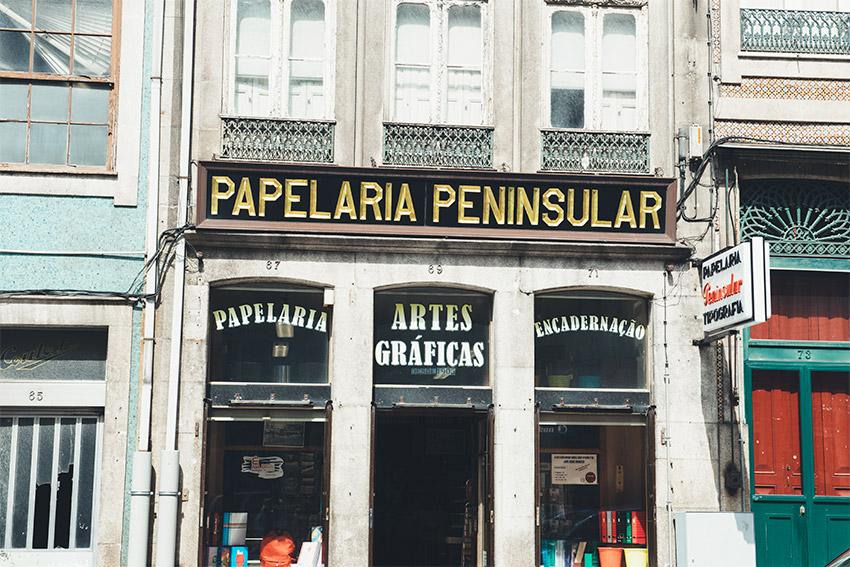 The Petticoat - Porto Diary, Portugal  (151)
