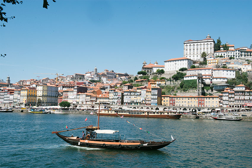 The Petticoat - Porto Diary, Portugal  (157)