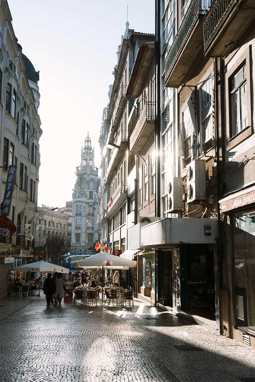 The Petticoat - Porto Diary, Portugal  (88)