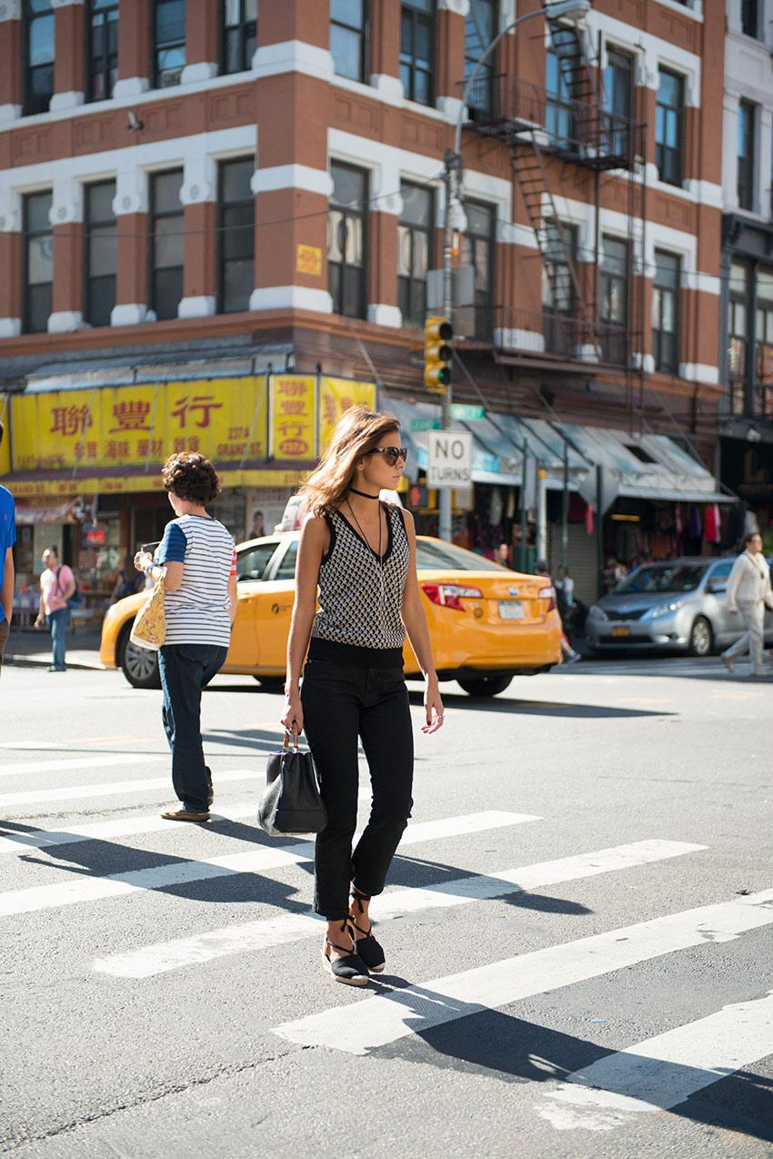 Chinatown-The Petticoat-New York Fashion Week 2015  (1)