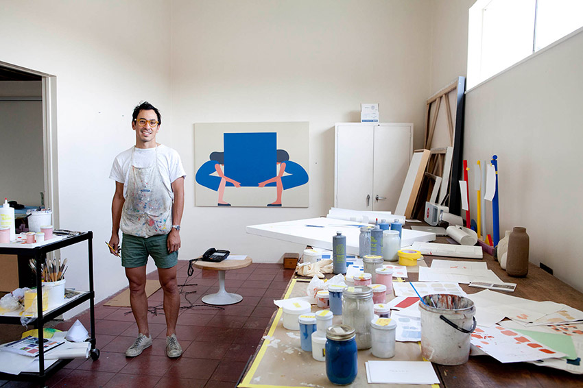 Geoff Mcfetridge - The Petticoat Art Inspiration-11