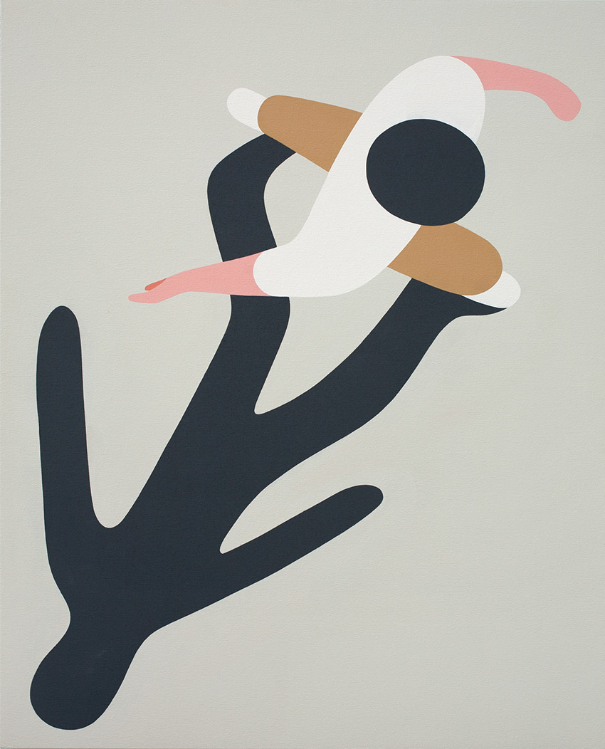 Geoff Mcfetridge - The Petticoat Art Inspiration-30