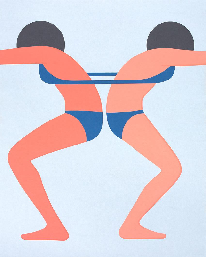 Geoff Mcfetridge - The Petticoat Art Inspiration-8