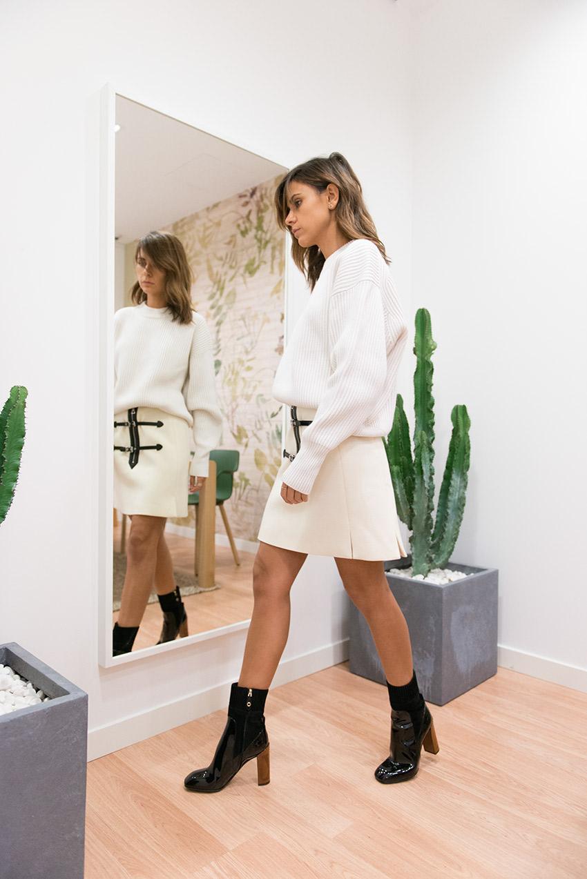 Louis Vuitton Presentation Madrid October 2015 The Petticoat (4)