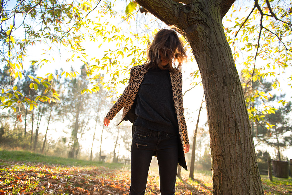 The Petticoat-Nature Series-Leopard Coat- (2)