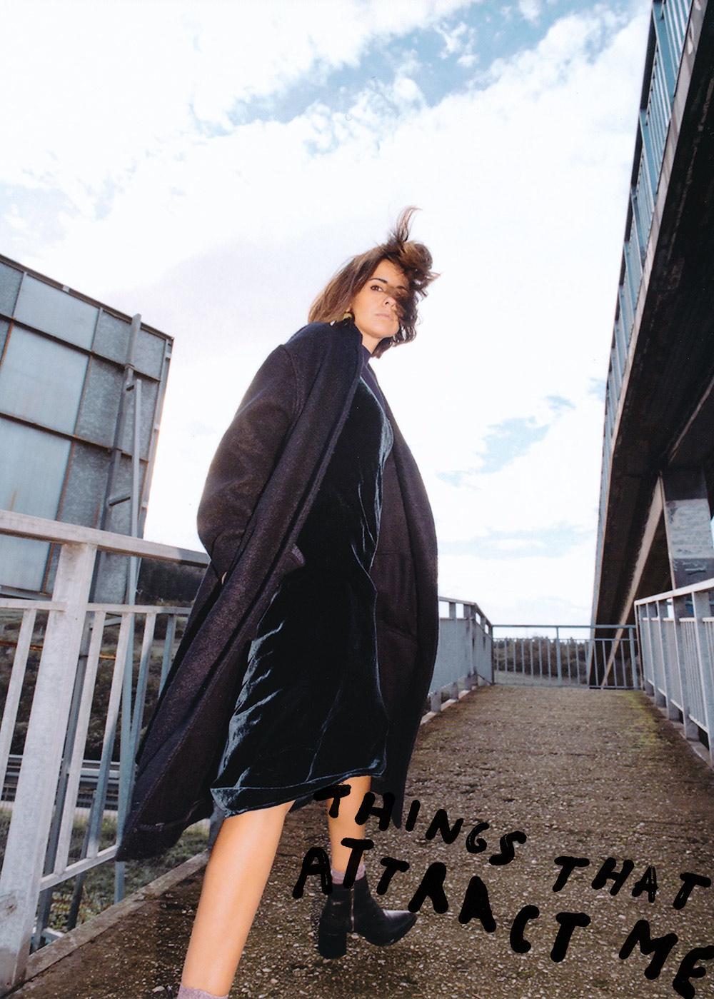 The Petticoat - Fashion Editorial - Artist Series no1 -2