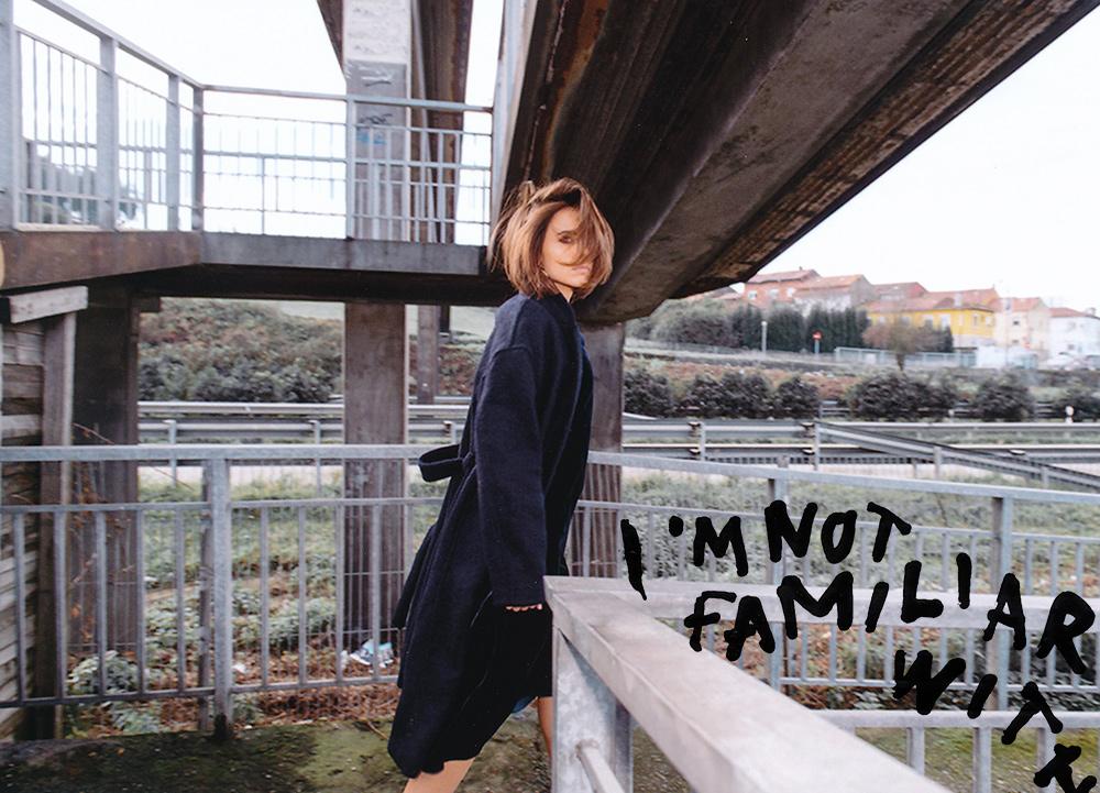 The Petticoat - Fashion Editorial - Artist Series no1 -8