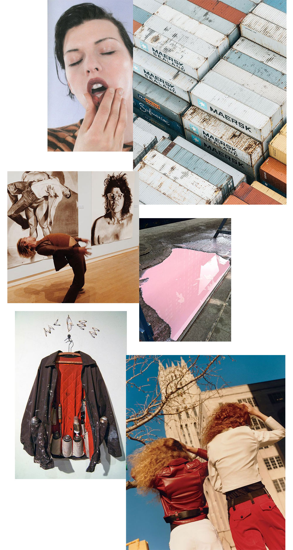 The Petticoat - Fashion Inspiration Moodboard - It's changing -2