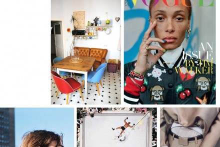 The Petticoat - Inspiration Mood board 2016-4