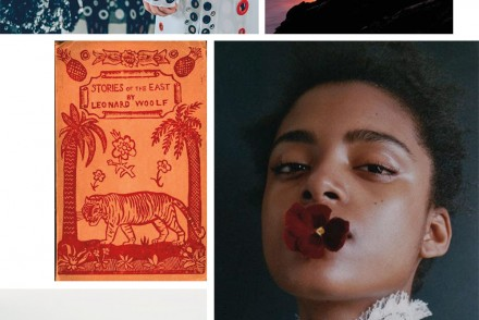 The Petticoat - Fire Inspiration Mood Board Mode Fashion --1