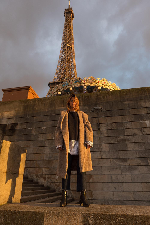 The Petticoat - Recurrent Dream Paris Photo Diary III-10