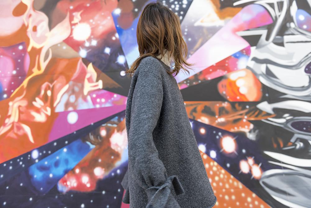 The Petticoat - Recurrent Dream Paris Photo Diary III-16