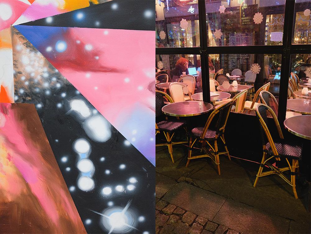 The Petticoat - Recurrent Dream Paris Photo Diary III-6