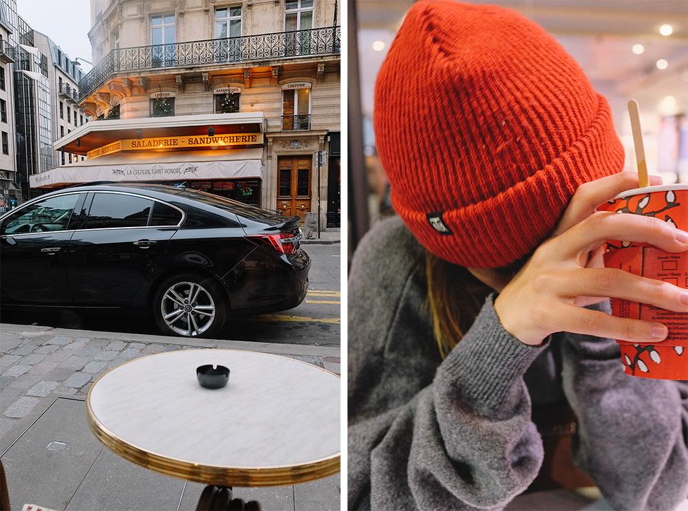 The Petticoat- Start in Paris Diary -11