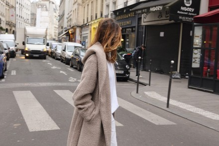 The Petticoat- Start in Paris- Diary -14
