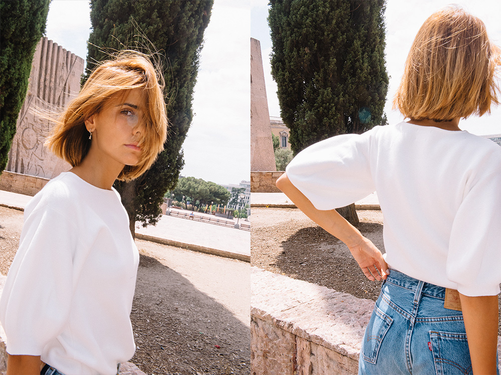 massimo-dutti-white-top-levis-pants-sandro-bag-by-the-petticoat-9