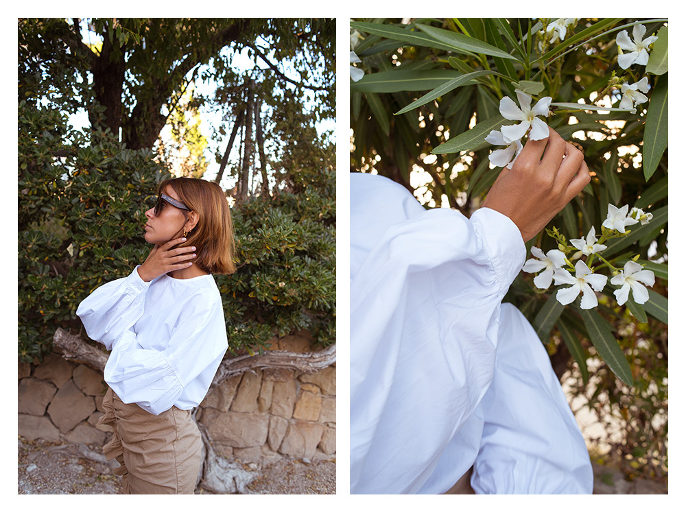 white-asos-blouse-brown-wrapped-skirt-muralla-roja-by-the-petticoat-EE